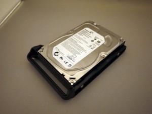 DiskStation 412+ ハード ドライブ トレイ & HDD