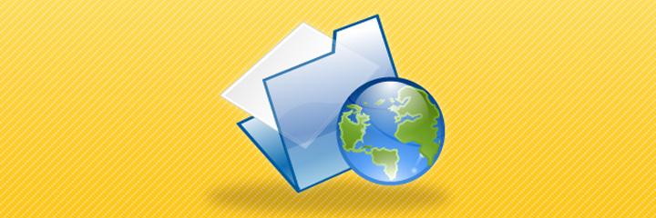 Synology DiskStation DS412+ レビュー DS File(スマートフォンアプリ)