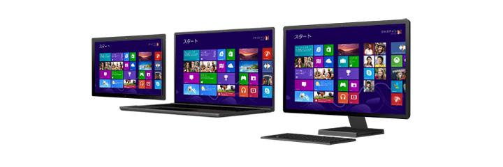Windows 8 と マイクロソフト と VAIO Duo 11