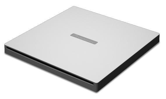 パイオニア スロットイン方式 外付型ポータブルBD/DVD/CDライター BDR-XU02J