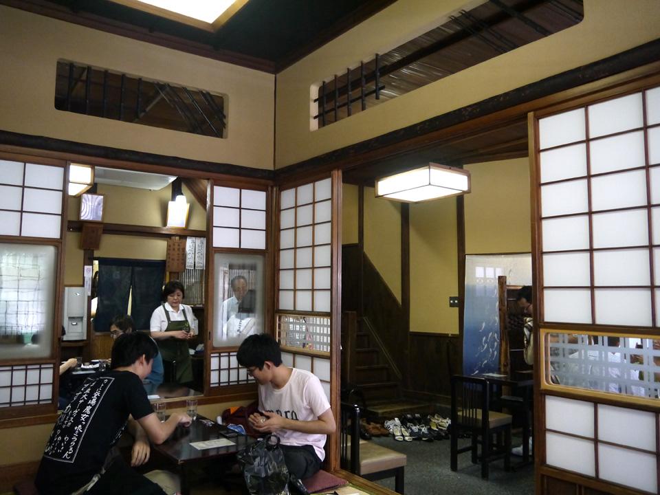 神田 竹むら 最寄駅(東京メトロ 淡路町・小川町)