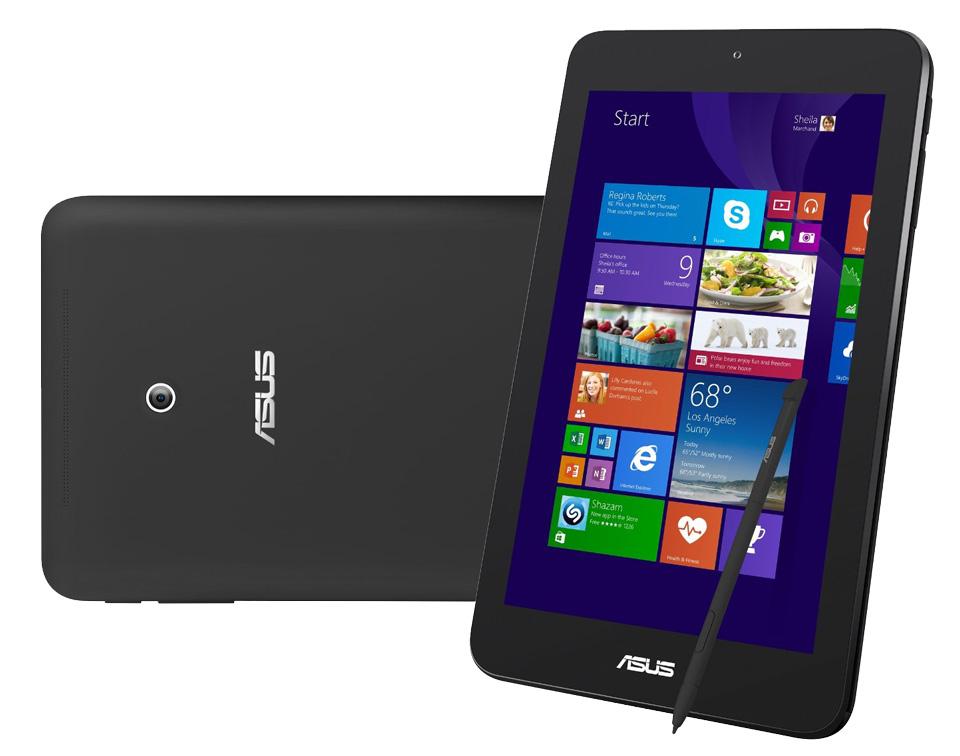 ASUS VivoTab Note 8 / デジタイザ搭載のWindows 8タブレット(Microsoft Office Home&Biz 2013 / スタイラスペン 付属)